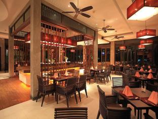 Sea Pearl Villas Resort Phuket - Restaurang