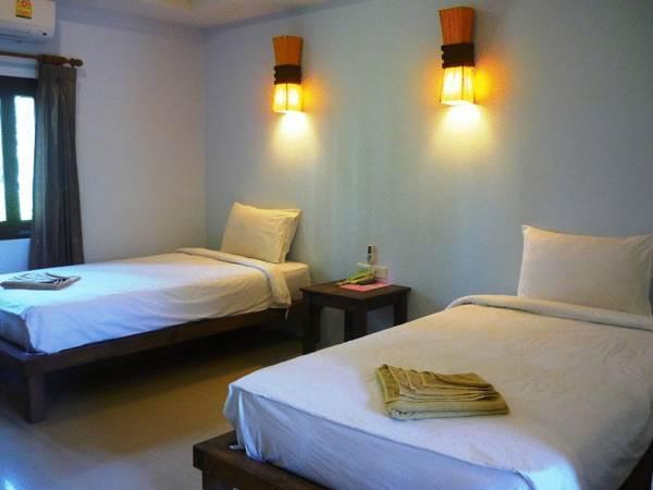 バーン ブサバ ホテル12