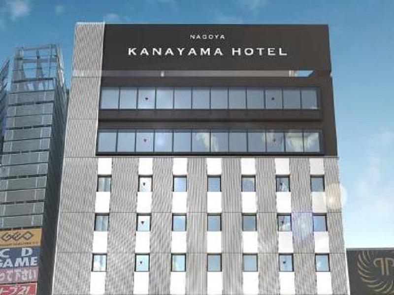 名古屋金山ワシントンホテル (Nagoya Kanayama Washington Hotel Plaza)