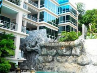 Karon View Residence Phuket - Surroundings