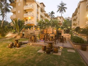 Sandalwood Hotel & Retreat Kuzey Goa