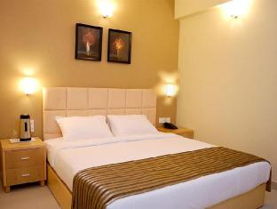 Sandalwood Hotel & Retreat Nord Goa - Gjesterom