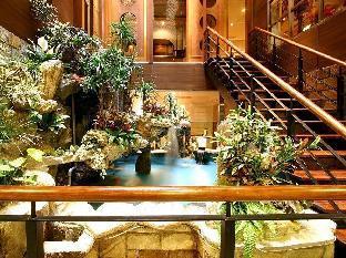 デジャ ブ ホテル3