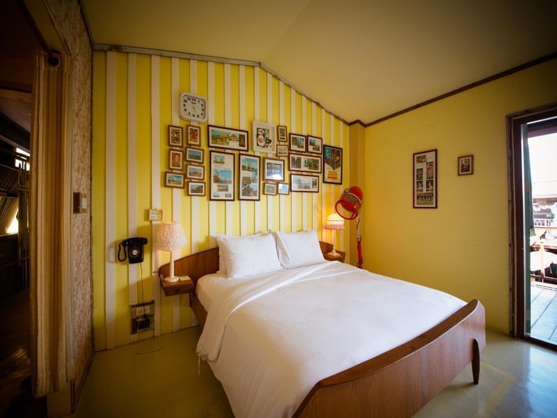โรงแรมพิมาน เพลินวาน