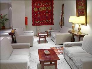 Altos de Balcarce Hotel3