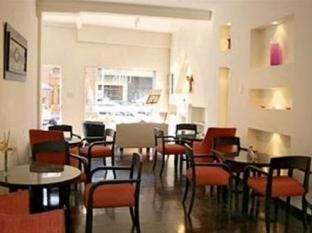 Lynns Budget Boutique Hotel Buenos Aires - Coffee Shop/Cafe