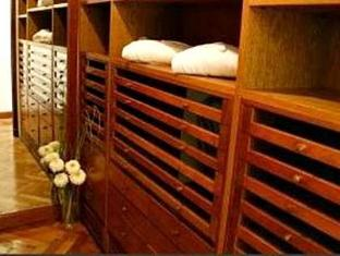 Onze Boutique Hotel Buenos Aires - Spa