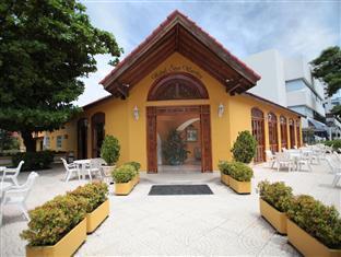 Hotel San Martin Cartagena - Cartagena