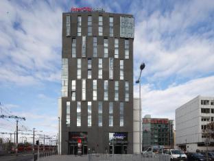 Steigenberger Hotels Hotel in ➦ Mannheim ➦ accepts PayPal