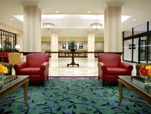 Courtyard by Marriott Downtown Toronto Toronto - Lobby