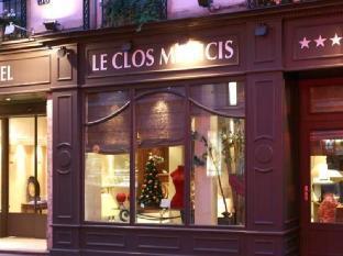 Get Promos Hotel Le Clos Medicis