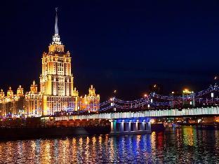 莫斯科丽笙精选酒店莫斯科丽笙精选图片