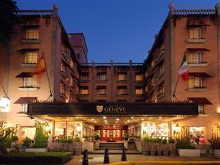日内瓦酒店