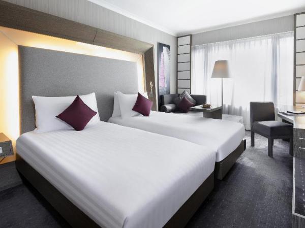 香港九龙诺富特酒店 香港旅游 第2张
