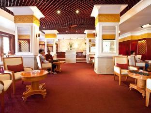 Hotel Cambodiana Phnom Penh - Pubi/Aula