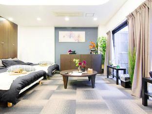 M Luxury Big apartment near Shinjuku Kabuki 2M12