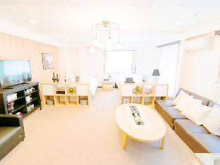M Luxury Big apartment near Shinjuku Kabuki 2M15
