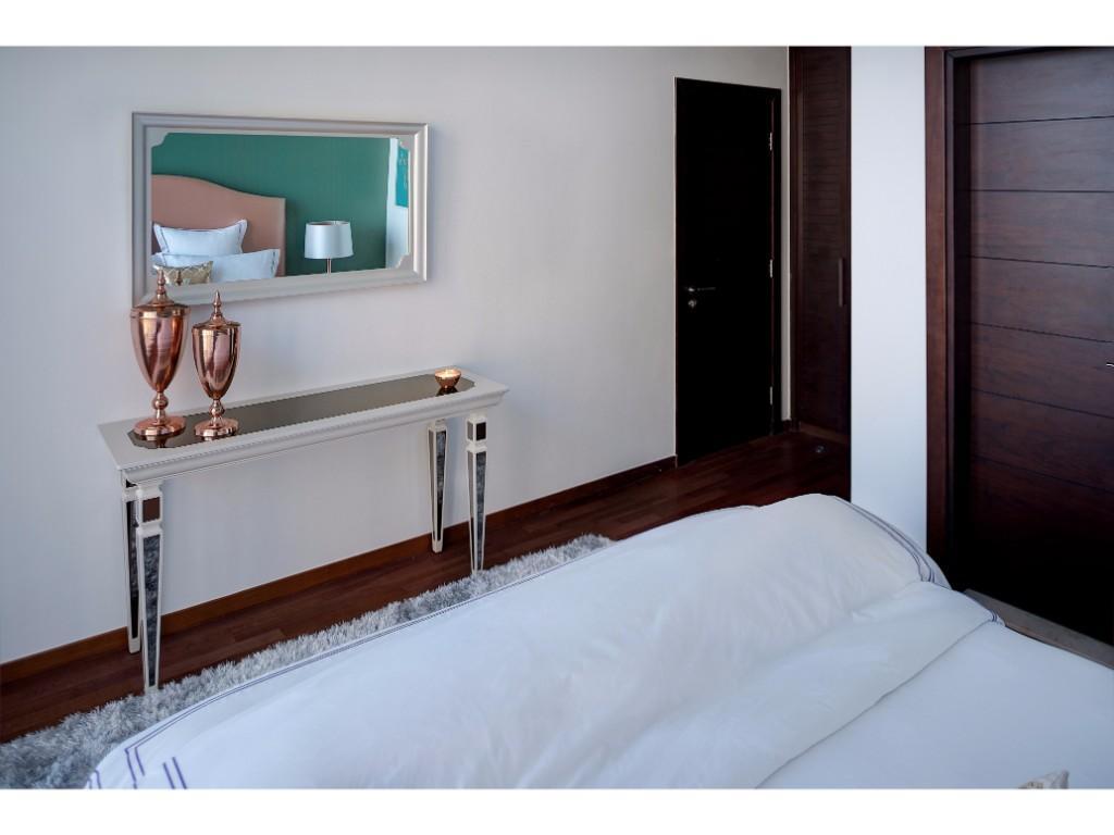 Dream Inn – Tiara Palm Residence 3BR Apartment – Dubai 5