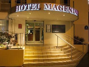 expedia Belambra City Hotel Magendie