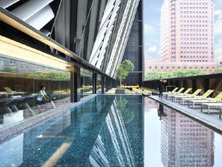 Grand Park Orchard Singapore - Swimming Pool