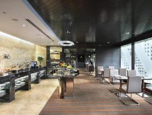 Grand Park Orchard Singapore - Crystal Club Lounge