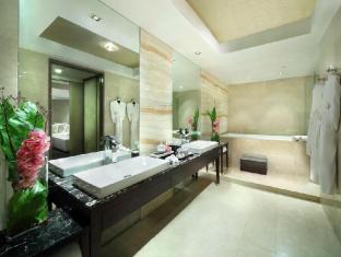 Grand Park Orchard Singapore - Presidential Suite Restroom