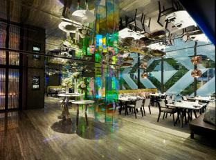 Grand Park Orchard Singapore - Restaurant