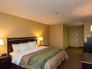 Comfort Inn Humboldt Bay Eureka