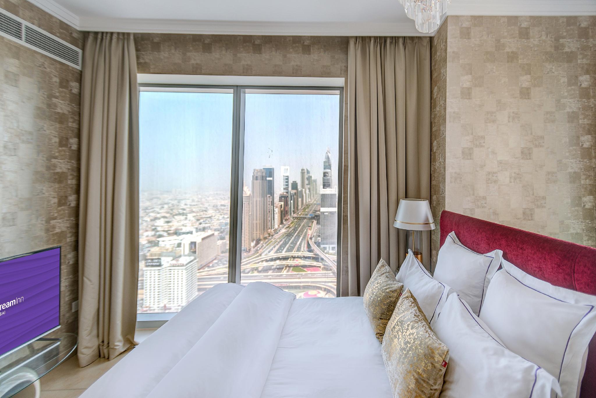 Dream Inn – 48 Burj Gate 5BR Duplex Apartment – Dubai 2
