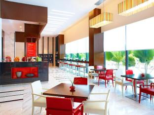 Four Points By Sheraton Kuching Hotel Kuching - Wrapped