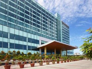 Four Points By Sheraton Kuching Hotel Kuching - zunanjost hotela