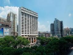 GreenTree Inn Shenzhen Dongmen Business Hotel, Shenzhen