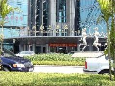 Guangdong Olympic Hotel, Guangzhou