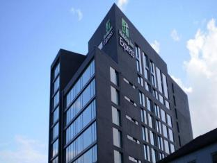 Holiday Inn Express Manchester Cc Oxford Road Manchester