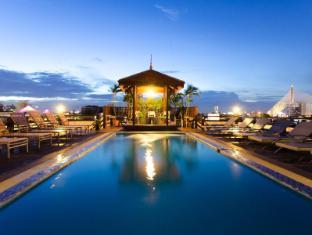 Khaosan Palace Hotel -