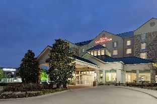 Hilton Garden Inn Dallas Frisco