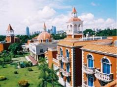 Xiamen Marine Garden Hotel, Xiamen
