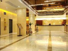 Overseas Chinese Friendship Hotel, Guangzhou