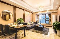 Together Service Apartment, Chengdu