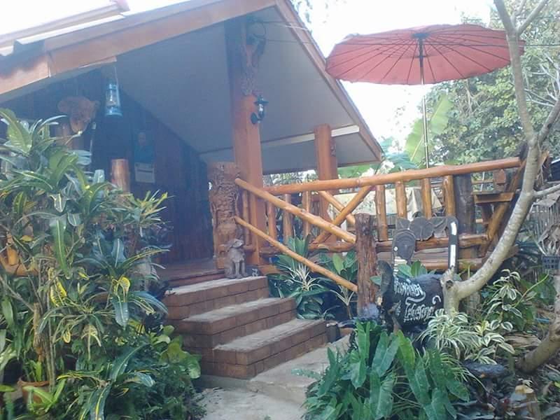 Nonglom Homestay Dokkhamtai Phayao,หนองหล่ม โฮมสเตย์ ดอกคำใต้ พะเยา