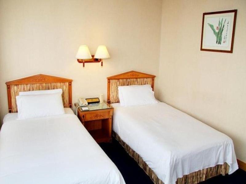 ウハン アジア ホテル