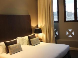 Internacional Cool Local Hotel Barcelona - Guest Room