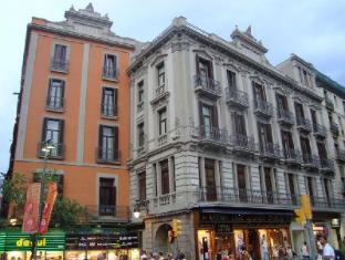 Internacional Cool Local Hotel Barcelona - Exterior
