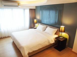 Grand Tower Inn Sathon - Bangkok