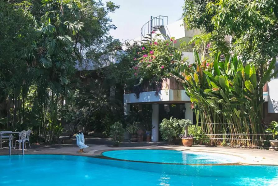 Baan Lue Cha Apartment