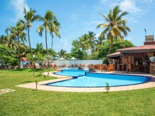 Paradise Beach Hotel Negombo - View