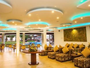 Paradise Beach Hotel Negombo - Lobby