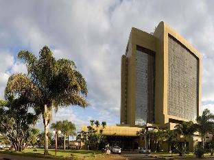 レインボー タワーズ ホテル アンド カンファレンス センター