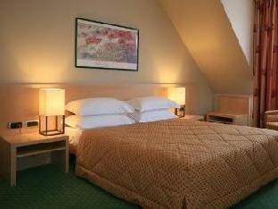 booking.com Hotel Maison Rouge
