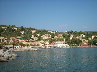 LHP Suite Santa Margherita Apartment